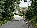 Entering Ragdale along Six Hills Road - geograph.org.uk - 883350.jpg