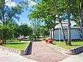 Entrando al Parque de los Caimanes, Chetumal, Qroo. - panoramio.jpg