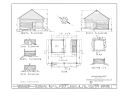 Ephraim Bales Place, Roaring Fork Trail, Gatlinburg, Sevier County, TN HABS TENN,78-GAT.V,1- (sheet 7 of 8).png