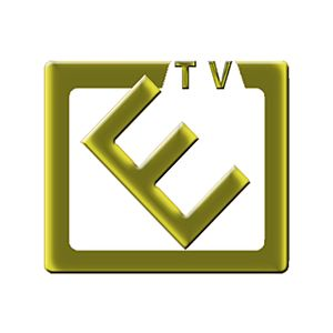 Epsilon TV - Image: Epsilontv logo