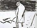 Erich Ohser - Dienst am Volk, 1931.jpg