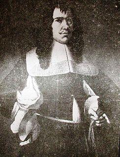 Erik Gabrielsson Emporagrius Swedish professor of physics and theology and bishop