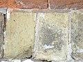 Eroded bricks sw corner of front and frederick, 2013 02 18 -bf.JPG - panoramio.jpg
