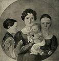 Erwin Speckter - Die Schwestern des Künstlers (1825).jpg