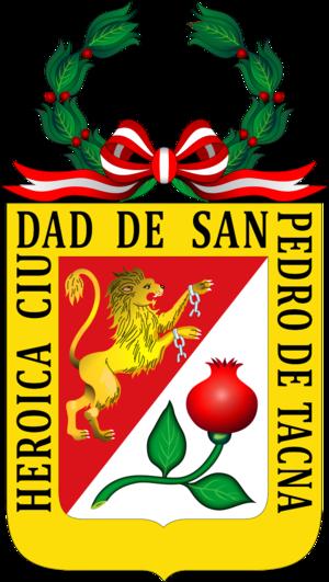 Tacna District