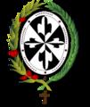Escudo del instituto Nuestra Señora del Rosario.png