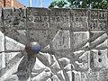 Escultura 50 anys Club Futbol Sant Andreu 5.JPG