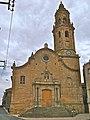 Església de la Granadella - panoramio.jpg