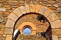 Església del Castell de Foix (Torrelles de Foix) - 11.jpg