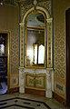 Espill de la sala de la claraboia del palau del marqués de Dosaigües.JPG