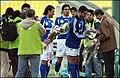 Esteghlal FC vs Paykan FC, 3 December 2004 - 01.jpg
