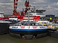 Estrella (ship, 2010) ENI 02333428, Botlek pic2.JPG