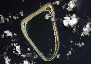 埃塔尔环礁