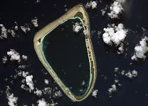 NASA image from Etal