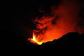 Etna Volcano Paroxysmal Eruption July 30 2011 - Creative Commons by gnuckx (10).jpg