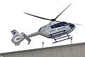 Eurocopter EC-135 T2+ SAMU Lorraine (7280374202).jpg