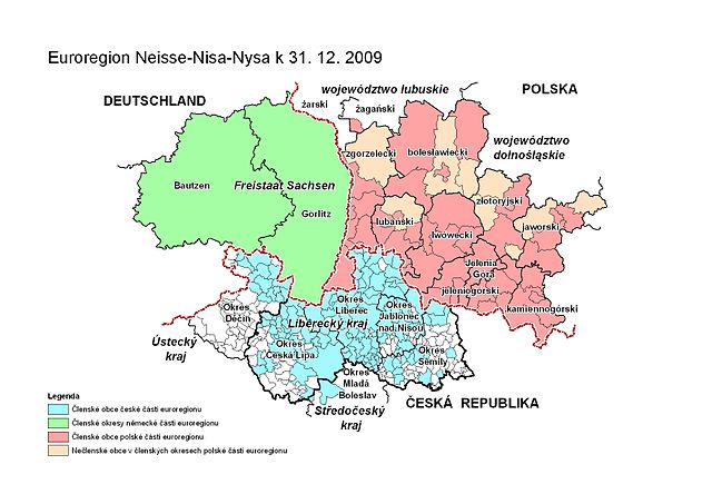 File Euroregion Neisse Nisa Nysa Jpg Wikimedia Commons