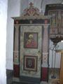 Everlövs kyrka, predikstol, dörr.jpg