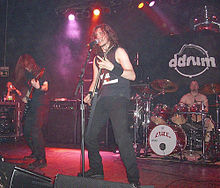 Evil Live in Madrid, 2008.jpg
