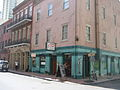 Exchange Alley Sept 2009 Iberville Country Flame.JPG