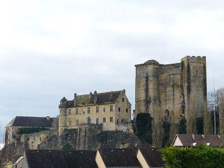 Château dExcideuil
