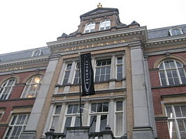 Warner Bros. International Television Production Nederland (Amsterdam)