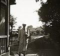 Férfi portré, 1932 Fortepan 83711.jpg