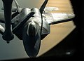 F-22s strike Da'esh targets 150130-F-MG591-002.jpg