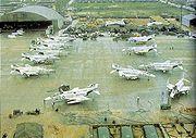 F-4Bs VMFA-115 323 DaNang Jan1966