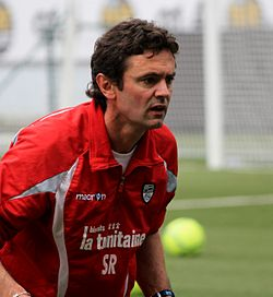 FC Lorient - May 24th 2013 training - Sylvain Ripoll.JPG