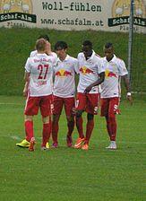 FC Red Bull Salzburg gegen West Bromwich Albions 04.JPG