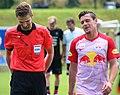 FC Red Bull Salzburg versus Stade Rennes (Testspiel, 14. Juli2018) 21.jpg