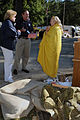 FEMA - 42394 - Community Relations Workers Speak with Flood Affected Resident.jpg