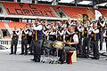 FIL 2012 - Championnat national des bagadoù - première catégorie - Bagad Kemper-2.jpg