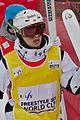 FIS Moguls World Cup 2015 Finals - Megève - 20150315 - Mikael Kingsbury 2.jpg
