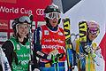 FIS Ski Cross World Cup 2015 - Megève - 20150313 - M. Hoeie Gjefsen, A. Holmlund et K. Ofner 1.jpg