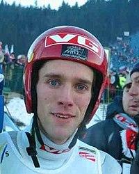 FIS Ski Jumping World Cup 2003 Zakopane - Pettersen II.jpg
