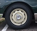 Facel Vega HK500 wheel - Flickr - exfordy.jpg