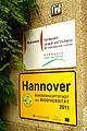 Fachbereich Umwelt und Stadtgrün der Landeshauptstadt Hannover Stadt der Gärten Bundeshauptstadt der Biodiversität 2011.jpg