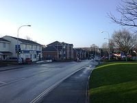 Fairlee Road, Newport.JPG