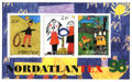 Faroe stamps 292-294 children's drawings.jpg