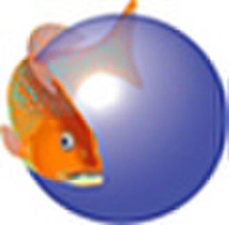 FishBase - Image: Fblogo