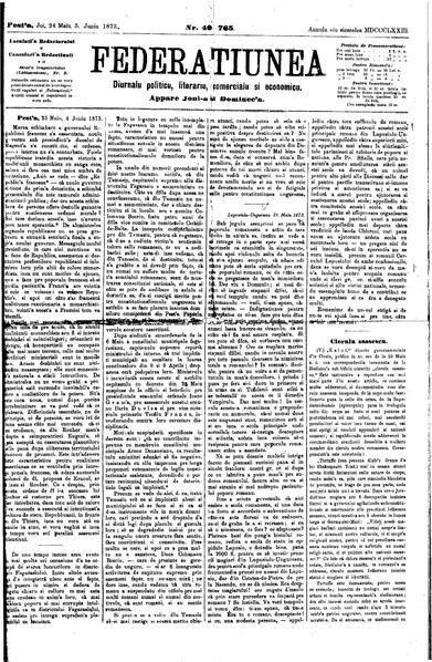 File:Federațiunea 1873-05-24, nr. 40.pdf