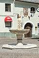 Feldkirchen Rauterplatz Schüsselbrunnen 02072016 3519.jpg