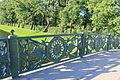 Fences of Nizhnij lebjazhij bridge.JPG