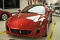 Ferrari GG50 - Museo Ferrari (17472014824).jpg