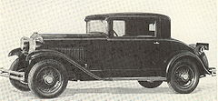 Fiat 521 C Coupe-Spider (1928)