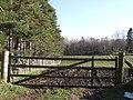 Field 4-barred gate - geograph.org.uk - 379221.jpg