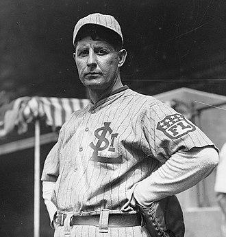 Fielder Jones - Jones in 1914