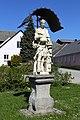 Figurenbildstock hl Florian in Hirschbach 2016-05.jpg